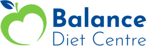 Balance Diet - Healthy eating for your lifestyle.